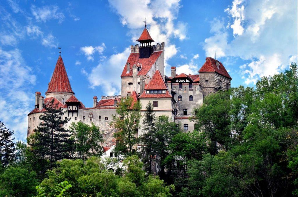 holidays in transylvania romania
