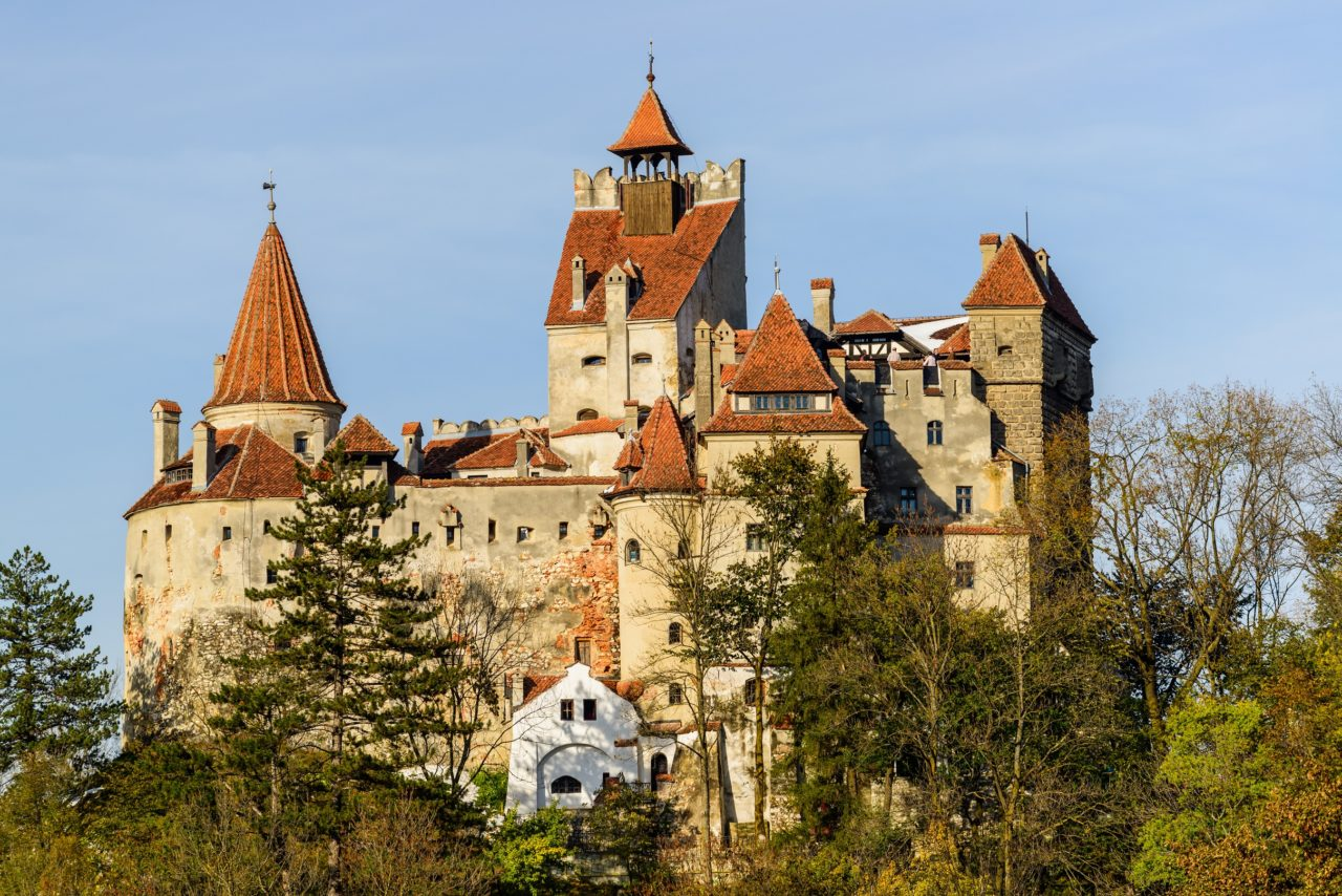 halloween-tours-in-romania-bran-castle