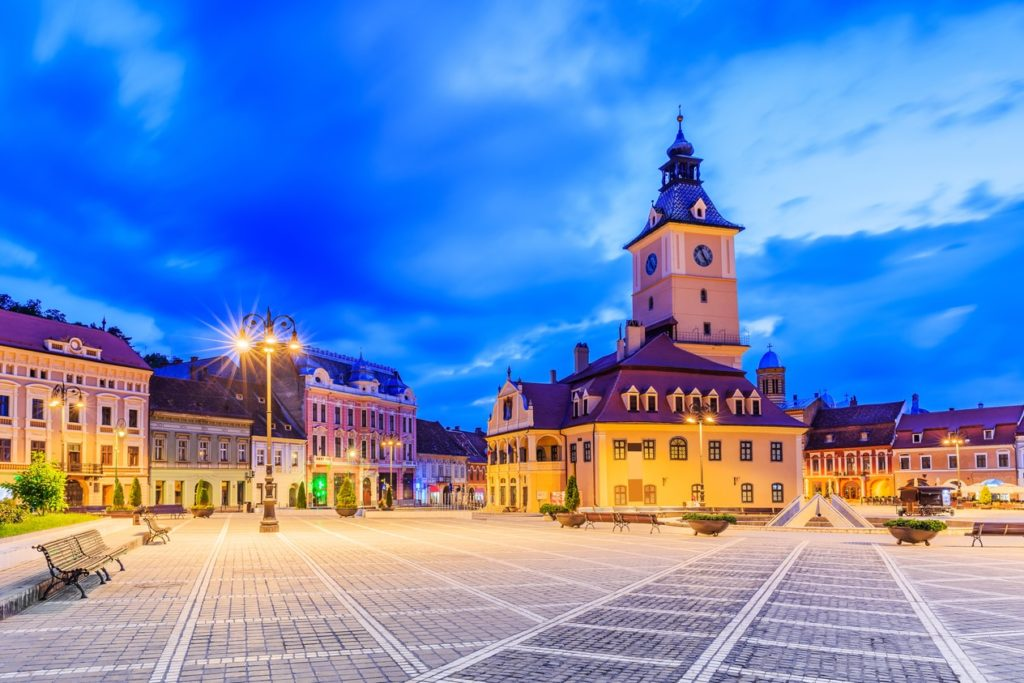 cluj private tour, tailor made itinerary