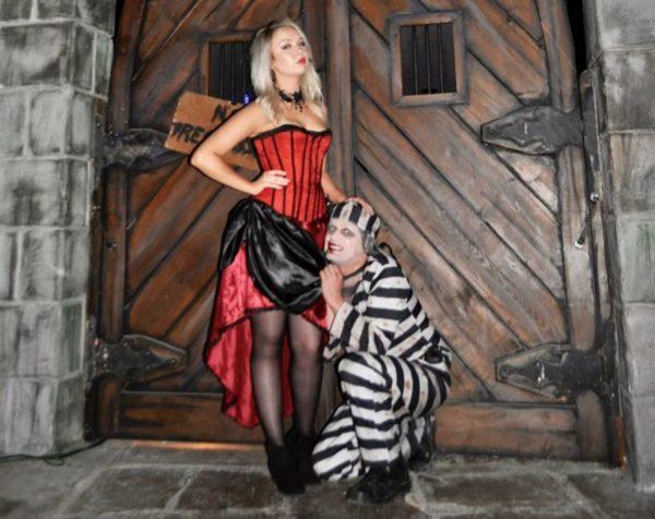 halloween in ireland short break, haunted castle tours in ireland