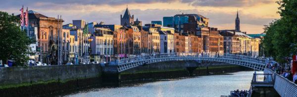 halloween in Ireland 3 day short break