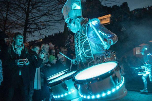 Halloween tours in Ireland
